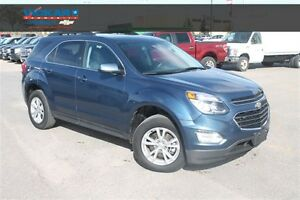 2016 Chevrolet Equinox LT *remote start* power liftgate*  sunroo