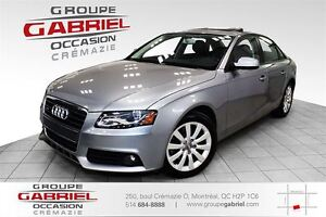 2010 Audi A4 Xenon / Leather / Roof