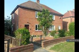 2 bedroom house in Brandon Avenue, Shiremoor, Newcastle Upon Tyne, NE27 (2 bed)