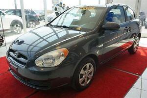 2009 Hyundai Accent GL A/C GR.ELEC