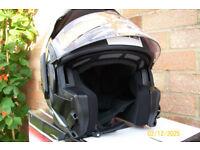 ls 2 helmet new in box as photo