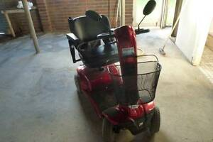 Monarch Mobility Scooter $1,150.00 ono. very little use. Murwillumbah Tweed Heads Area Preview