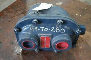 ARMSTRONG Screw Steam Trap