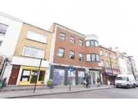 Large Studio apartment situated in Pratt Street, Camden Town,London NW1