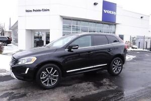 2016 Volvo XC60 T5 Special Edition Premier-GARNATIE 30 MAY 2022  West Island Greater Montréal image 1
