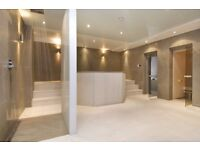 -AMAZING STUDIOS IN SOUTH KENSINGTON AVAILABLE IMMEDIATELY***FREE GYM & SPA, INCLUDES ALL BILLS***