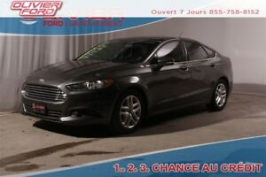 2016 Ford Fusion SE AUTO BLUETOOTH MAGS A/C