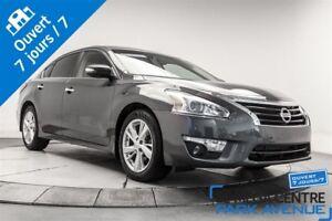 2013 Nissan Altima 2.5 SL *réservé* NAV, CUIR, TOIT, BANCS CHAUF