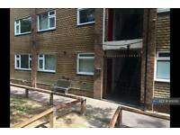 2 bedroom flat in Malcolm Close, Nottingham, NG3 (2 bed)