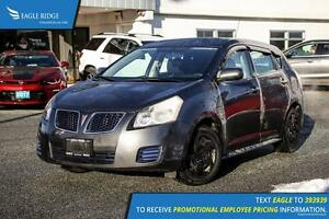 2009 Pontiac Vibe Base CD Player and AM/FM Radio