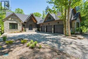 10102 RED PINE ROAD Grand Bend, Ontario