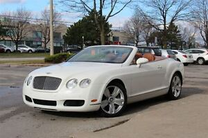 2009 Bentley Continental GT (6.0L W12 Twin-turbo AWD)**Sold**Sol