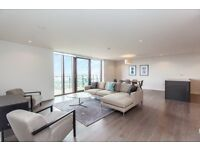 34 FLOOR VIEWS***BRAND NEW 3 BED 2 BATH APARTMENT IN ONE THE ELEPHANT ELEPHANT AND CASTLE SOUTHWARK