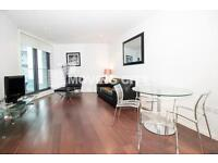 1 bedroom flat in Baltimore Wharf, Canary Wharf