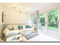 2 bedroom Holiday bungalows St Ives