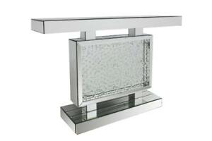 Console Table with Square Centre (RW705)