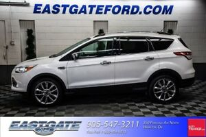 2015 Ford Escape SE with chrome pkg and AWD