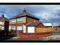3 bedroom house in Powlett Road, Hartlepool, TS24 (3 bed)