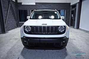 2015 Jeep Renegade North ** Neuf au prix d'un COM