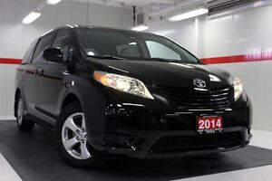 2014 Toyota Sienna DON VALLEY NORTH ORIGINAL TOYOTA CERTIFIED