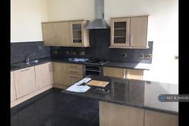 3 bedroom flat in Arran Place, Ardrossan, KA22 (3 bed)