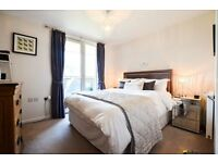 MODERN 2 BED 2 BATH - AVAIL FEB - CLOSE TO CANNING TOWN DLR - PRIVATE BALCONY - CALL ASAP TO VIEW