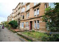 3 bedroom flat in Queen Margaret Drive, Glasgow, G20 (3 bed) (#919708)