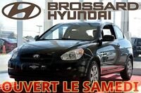 2011 Hyundai Accent GL AUTOMATIQUE A/C GARANTIE PROLONGÉE 120 00
