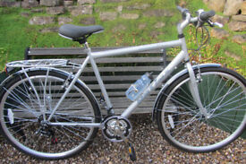 Bikes Reflex Horizon Hybrid (brand new condition)