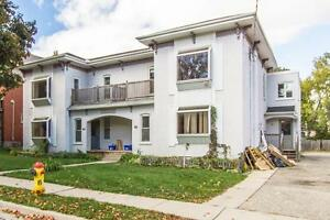 Newly renovated 1 bedroom units Avaliable now!!! 48 Chapel St.