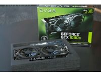 EVGA NVIDIA GTX 1080ti Black Edition