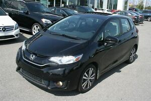 2015 Honda Fit EX **MAGS/TOIT OUVRANT** 48 561KM*