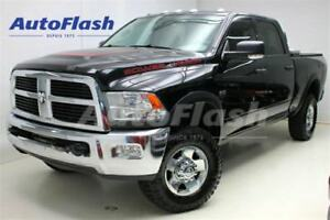 2012 Ram 2500 Powerwagon * Navigation * Bluetooth * Toit/Roof