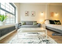 Studio flat in Boutique Studio Fully Furnished & Bills Included, Luton, LU1 (#1186047)