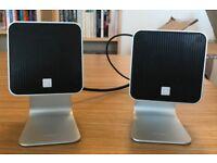 iCube USB PC Speakers / Computer Speakers