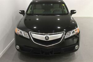 2013 Acura RDX Technology | AWD | Nav | Heated Leather | Sunroof Regina Regina Area image 6