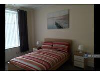 2 bedroom flat in York Street, Peterhead, AB42 (2 bed) (#1227560)