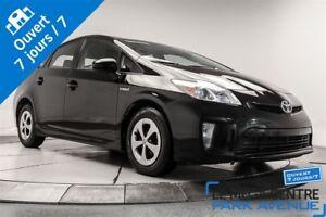 2014 Toyota Prius C, CAMERA DE RECUL, MAG