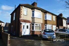 Large 3 bedroom semi-detached house in Enfield, EN3.