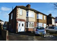 Large 3 bedroom semi-detached house in Enfield, EN3.