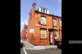 2 bedroom house in Hereford Street, Leeds, LS12 (2 bed)