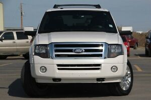2014 Ford Expedition Max Limited *HAIL DAMAGE($6000)*PRICE DROP  Moose Jaw Regina Area image 2