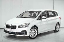 BMW Serie 2 Gran Tourer 218 d Steptronic