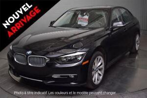 2013 BMW 320I SPORT XDRIVE MAGS TOIT
