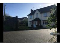 4 bedroom house in Sharpham Road, Cheddar, BS27 (4 bed)