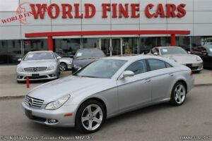 2008 Mercedes-Benz CLS-Class CLS550 AMG Package