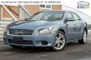 2012 Nissan Maxima GORGEOUS COLOR! MUST SEE!