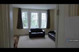 1 bedroom flat in Shepherds Hill, London, N6 (1 bed)
