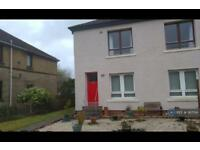 2 bedroom flat in Kinellar Drive, Glasgow, G14 (2 bed)
