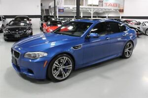 2012 BMW M5 LOCAL CAR | CLEAN CAPROOF